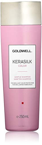 Goldwell Kerasilk Color Shampoo, 8.4 Oz