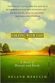 Golfing with God Publisher: Algonquin Books