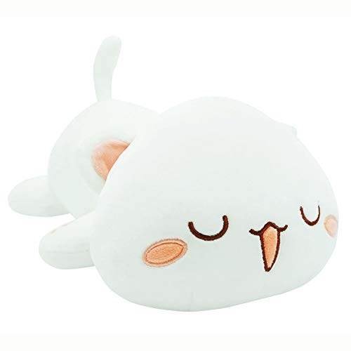 Cute Kitten Plush Toy