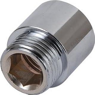 GREAVES&CO Extensión de válvula de radiador 25 mm