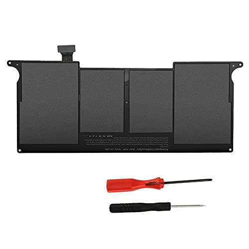 ASUNCELL Batería para portátil para Macbook Air 11'Pulgadas A1406 A1495 A1370 (Mediados de 2011) A1465 (Mediados de 2012, Mediados de 2013, principios de 2014, principios de 2015) MC968LL / A
