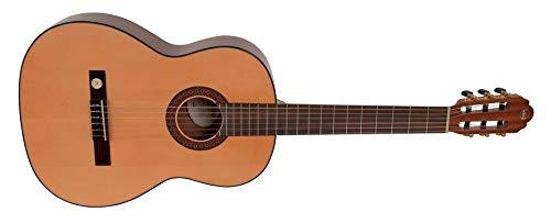 Gewa Guitarra Clásica Pro Arte GC210A 4/4 Tamaño, Made in Europa