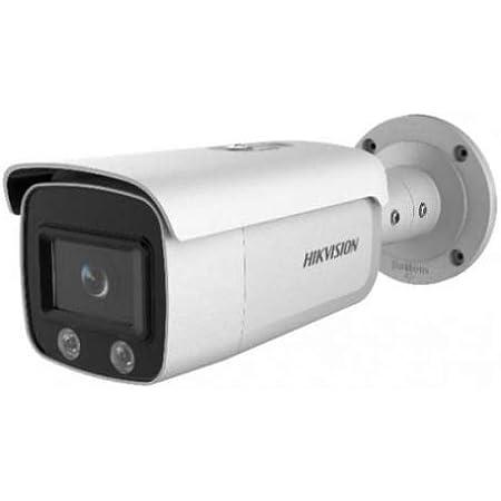 Hikvision Colorvu Telecamera Bullet 4mpx Wdr 2 8 Mm Baumarkt