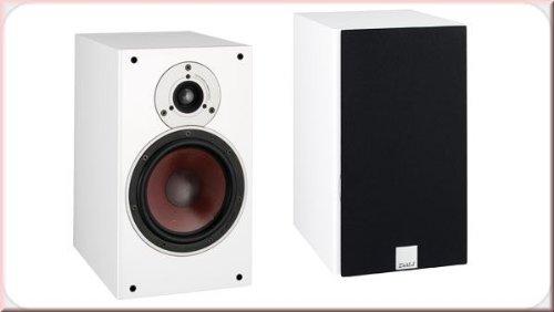 DALI Zensor 3 Lautsprecher weiß
