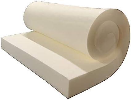 Foam Board 50x50 White//Grey Foam Foam Mattress Pad RG25//44