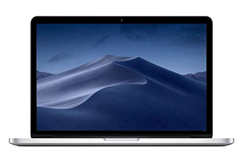 Apple MacBook Pro A1502 MF843LL/A - Retina Early 2015 13 Inches Intel Core i7 3.1GHz 8GB RAM 128GB SSD (Renewed)