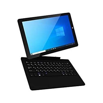 KEIAN 10インチWindows PCタブレット KIC104PRO-BK