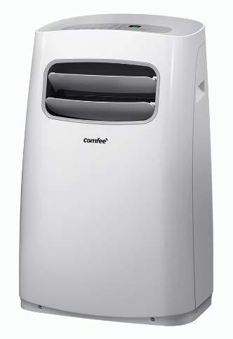 Comfee Sognidoro-09E mobiles Klimagerät 9000 BTU, EEK A