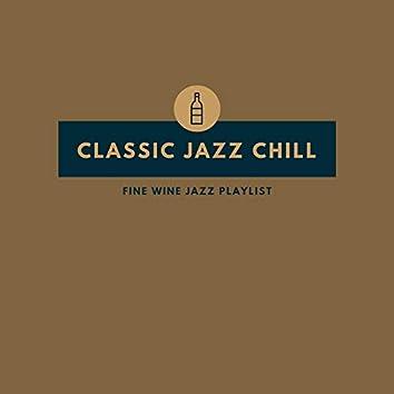 Fine Wine Jazz Playlist