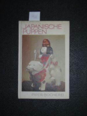 Japanische Puppen. 16 Fotos