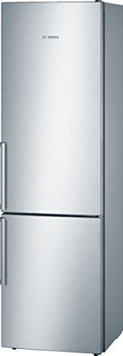 Bosch KGE39AI40 Serie 6 Kühl-Gefrier-Kombination SmartCool / A+++ / Kühlen: 247 L / Gefrieren: 89 L / Anti-Fingerprint