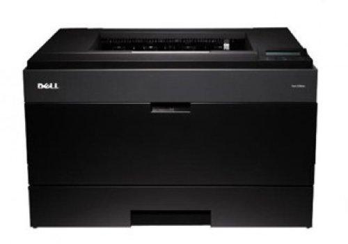 Dell 2350D - Impresora láser Blanco y Negro (A4, 38 Pages_per_Minute)