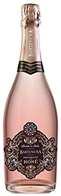 Bartenura - Prosecco Rosé - A Fresh And Delicately Fruity Prosecco Rosé With Red Berry And Floral Aromas - - 750 ml
