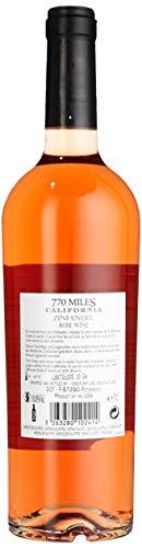 770 Miles Zinfandel Rosé Kalifornien Roséwein (6 x 0.75 l) - 5