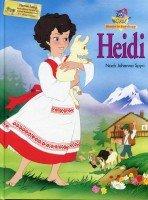 Hardcover Heidi [French] Book