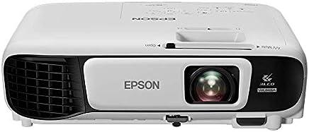 Epson 爱普生 EB-U42 3LCD 投影仪 (WUXGA, 3.600 流明, 15,000:1对比度 16:10, HDMI, MHL)