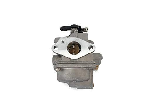 Barco fueraborda Motor Carburetor Carb Assy 3R1-03200 3303-803522A1 4 tiempos para Tohatsu Nissan Mercury Mercruiser Quicksilver Outboard MFS NSF 4HP 5HP Motor