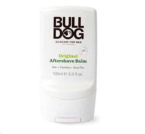 Bulldog - After Shave Bálsamo Original...