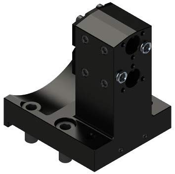 Best Buy! RedLine Tools - 20MM Extended Twin Boring Bar Holder Block for - RBOT20EXTMID20MMT