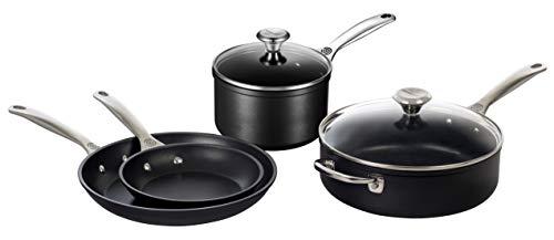 Le Creuset Toughened Nonstick PRO Cookware Set
