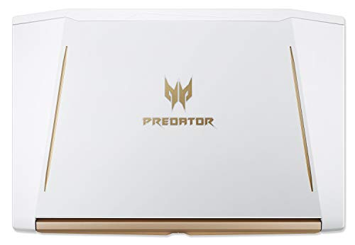 Acer Predator Helios 300 Special Edition Gaming Laptop, Intel Core i7-8750H, GeForce GTX 1060 Overclockable Graphics, 15.6