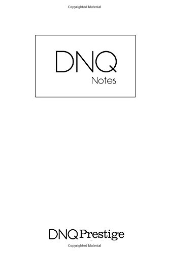 DNQ Notes: Test Correction Notebook