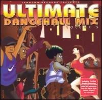 Ultimate Dancehall Mix Volume