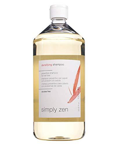 Simply Zen - Champú densificador anticaída Z.one, 1000ml