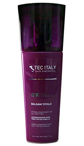 Shampoo Azul Tec Italy