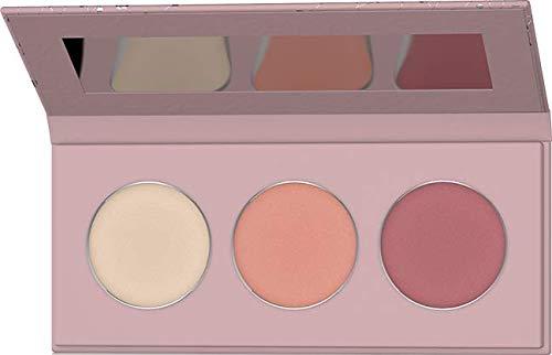 lavera Mineral Blush Selection - Organic Skin Care - Natur- & Innovative Kosmetik - Make-up, Coral...