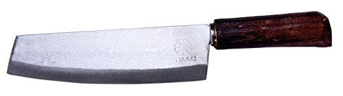 Pan Messer Siem, Allzweckmesser handgeschmiedet