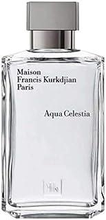Aqua Celestia by Maison Francis Kurkdjian Unisex Perfume - Eau De Toilette, 200ml