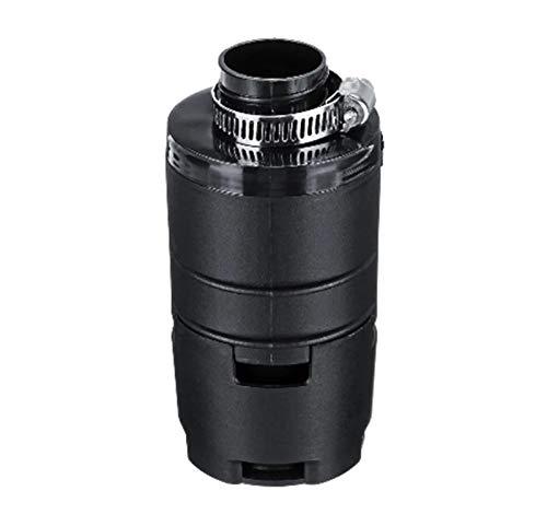 LYJUN® Clip del silenciador del Filtro de Entrada de Aire de 25 mm for el Calentador Dometic Eberspacher Webasto Diesel