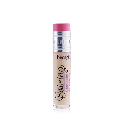 Boi-ing Cakeless High Coverage Concealer Nr. 3 Light 5 ml
