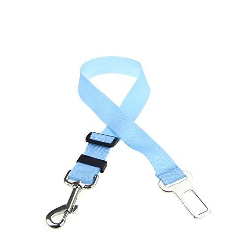 Surobayuusaku Seatbelt Harness Leash Clip Pet Dog Car Belt Security Nylon...