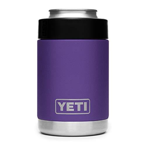 YETI Peak Purple Rambler Colster, 1 EA