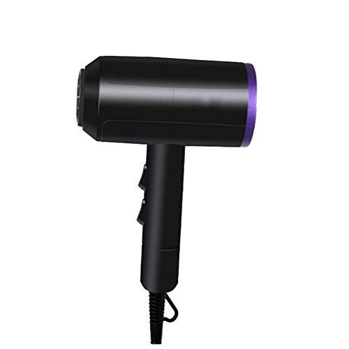 Nosterappou Sèche-Cheveux Silencieux ne Fait Pas Mal aux Cheveux, maintient Une Chaleur Uniforme, sèche-Cheveux Salon de Coiffure dédié à la Maison, Technologie de contrôle de température Intelligent