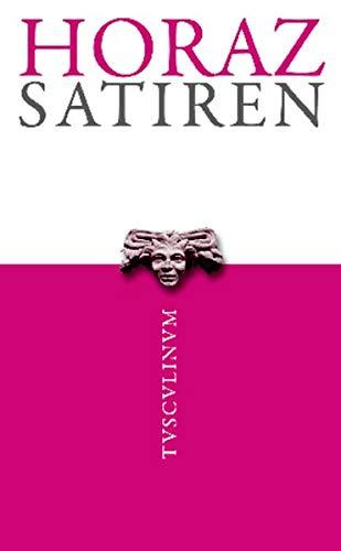 Satiren (Tusculinum)