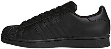adidas Originals Men's Superstar Foundation Shoes Sneaker