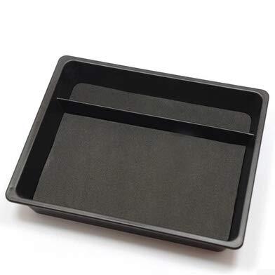 IUEFINUEN Caja de Almacenamiento Car Styling guantera Apoyabrazos Caja Maleta de la tablilla de palets Accesorios for automóviles (Color : A)