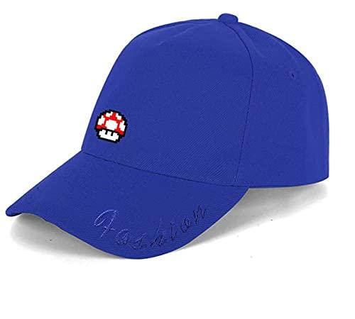 Baseballkappe mit Cartoon-Charakteren, Sonic Supersonic Maus-Mütze, Sonic Animation Peripherie Cartoon