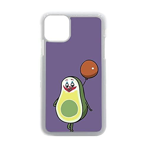 Imprimir con Avocado Personalizado Compatible para Samsung S 20Plus Teléfono Conchas De Pc Duro Hombre