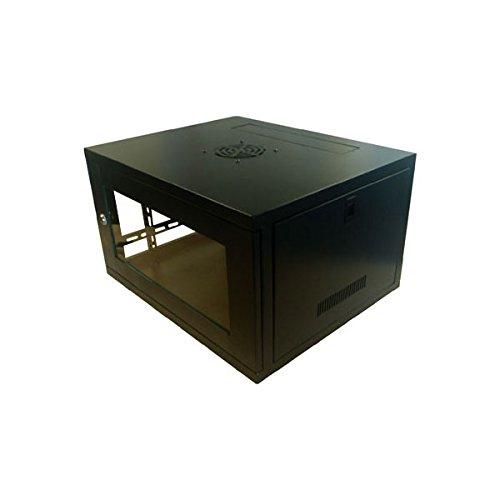 Dynamode DYNA-CAB-WFP-FE-9U450 600 x 450 x 510 mm LMS 数据 48.26 cm 壁橱柜网络柜
