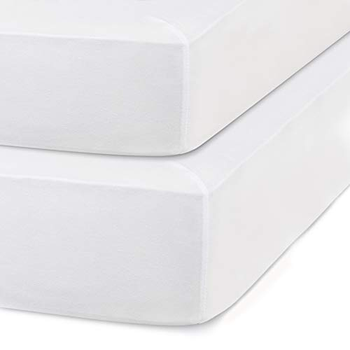 Natemia Fitted Crib Sheets