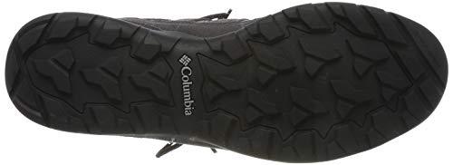 Columbia Men's Redmond V2 LTR Mid Wp High Rise Hiking Boots