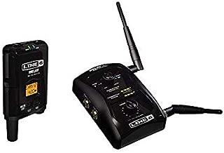 【国内正規品】 Line 6 ライン6 ギター/ベース用ワイヤレスセット Relay G50 ワイヤレスセット ギター/ベース