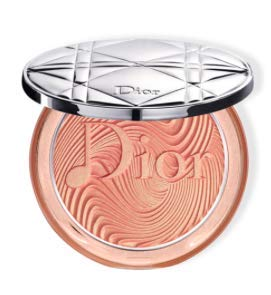 Christian Dior Diorskin Nude Luminizer Highlighter, 002 Coral, 30 g
