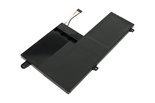 PowerSmart® 7,40V 2-Zellen 4050mAh Li-Polymer Akku für Lenovo Yoga 500-14IBD(80N4), Yoga 500-14IHW, Yoga 500-14ISK, Yoga 500-15ACL, Yoga 500-15IBD, Yoga 500-15IHW, Yoga 500-15ISK (80R6) Serien