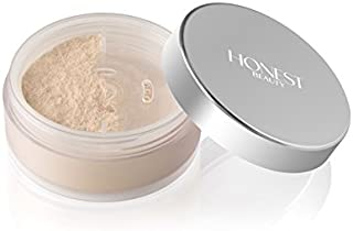 Honest Beauty Invisible Blurring Powder, 0.56 Ounce
