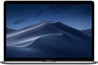 Apple MacBook Pro, 2019 Model, 15-inch, Intel core i9 Processor, 16GB RAM, 512GB SSD Storage, MV912LL/A - Space Gray (Rene...